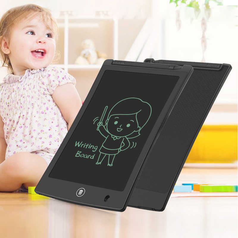 Feriay LCD Tablet Writing Board Childrens Drawing Board Graffiti Board Graphics Tablets