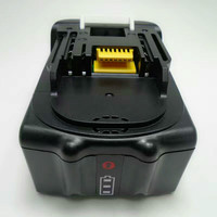 Наиболее Мощность ful LED 7500 мАч 18 В литий ионный Батарея для Makita Мощность инструмент 18 В Makita Батарея замена Бесплатная доставка