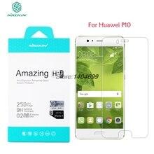 """Huawei P10 En Verre Trempé Nillkin Incroyable H H + PRO Écran Protecteur Pour Huawei P10 5.1 """"Téléphone"""