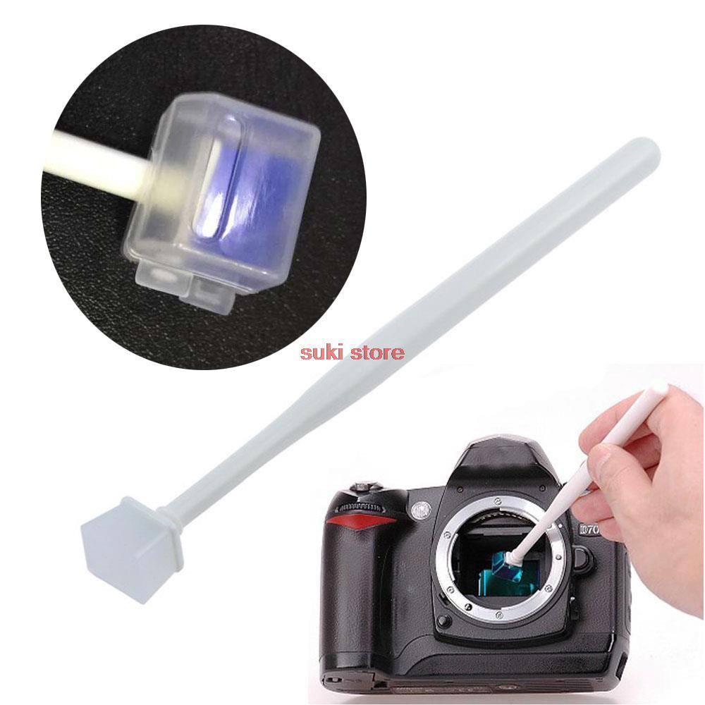 Schoonmaken lens camera canon
