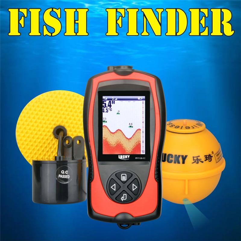 online buy wholesale fish radar from china fish radar wholesalers, Fish Finder