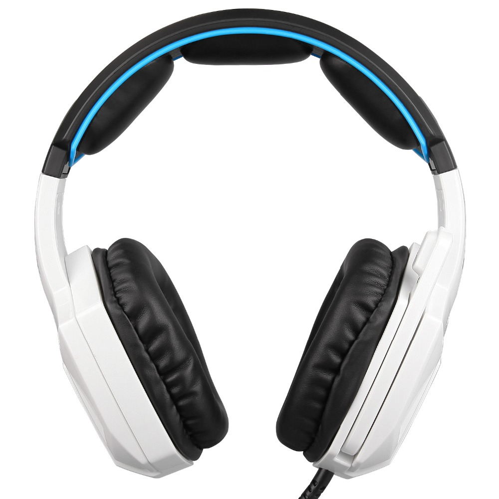 Sades SA920 PS4 PC Gamer Game Headset 3 in1 Stereo Gaming Headphones with Mic Volume Control for Mobile Phone Xbox360 Tablet