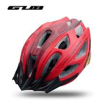 GUB 2018 New Breathable Bicycle Helmet Ultralight MTB Mountain Bike Cycling Helmets Men Women Reflective Road Riding