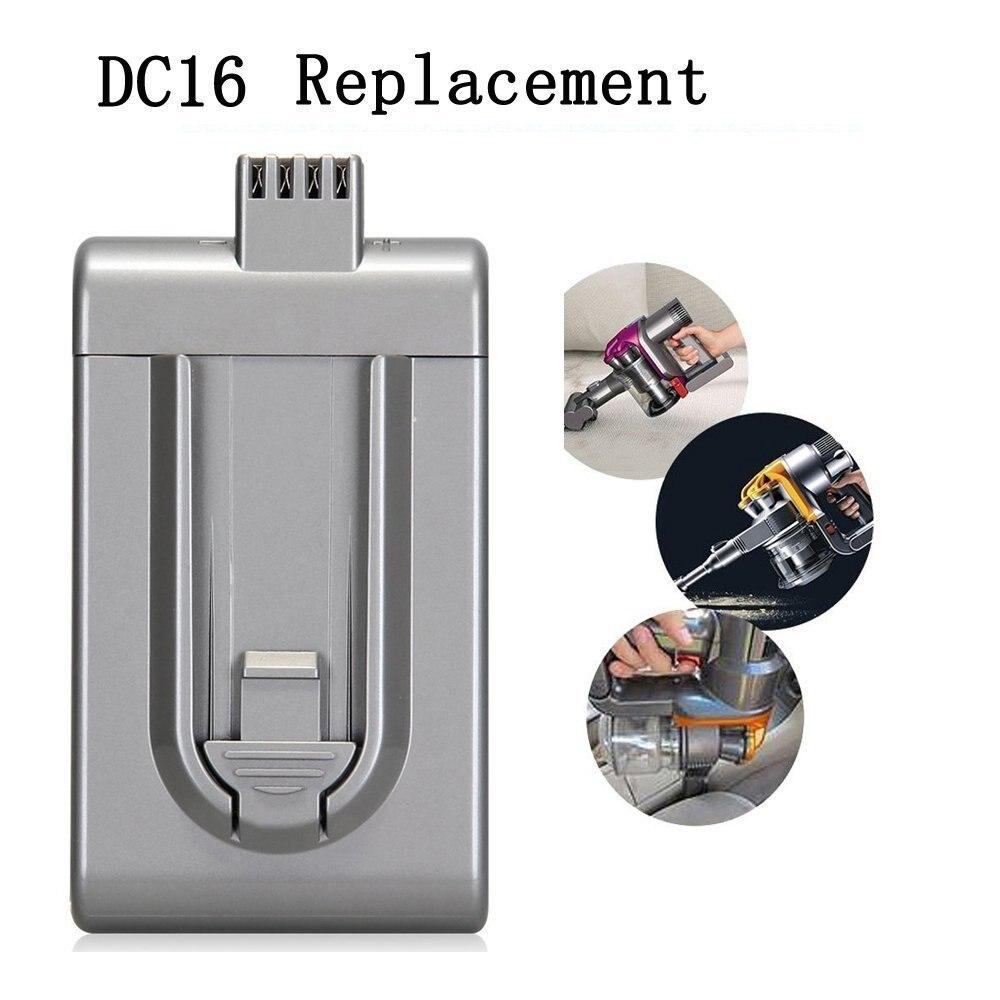 Dyson dc16 зарядное устройство dyson 6icr18