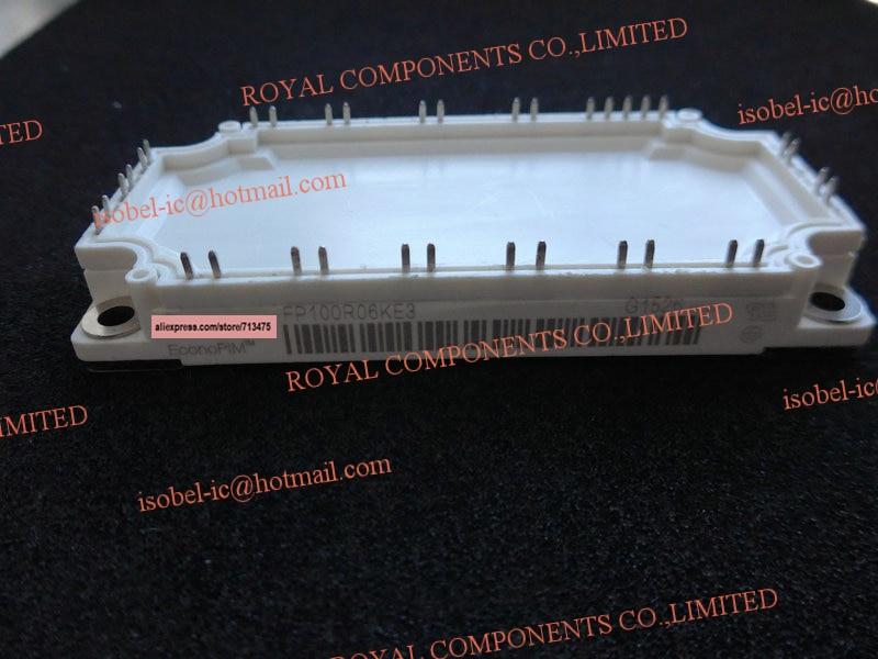 FP100R06KE3