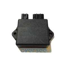 OVERSEE CDI Unit 2stroke 40HP 66T 85540 00 00 or 66T 85540 01 00 For Parsun