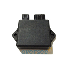 OVERSEE CDI Unit 2stroke 40HP 66T-85540-00-00 or  66T-85540-01-00 For Parsun Yamaha 40HP Outboard Engine