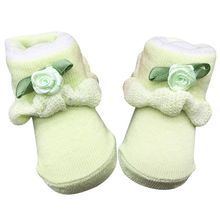 Baby Leg Warmers Winter Girls Lace Mesh Cotton Socks Kids Sock Children Ankle New Spring