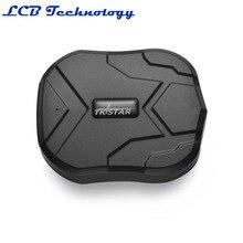 850/900/1800/1900 мГц долгого ожидания GPS GSM/GPRS персональный vehicletrack для автомобиля tkstar TK905 с 5000 мАч li Батарея с коробкой