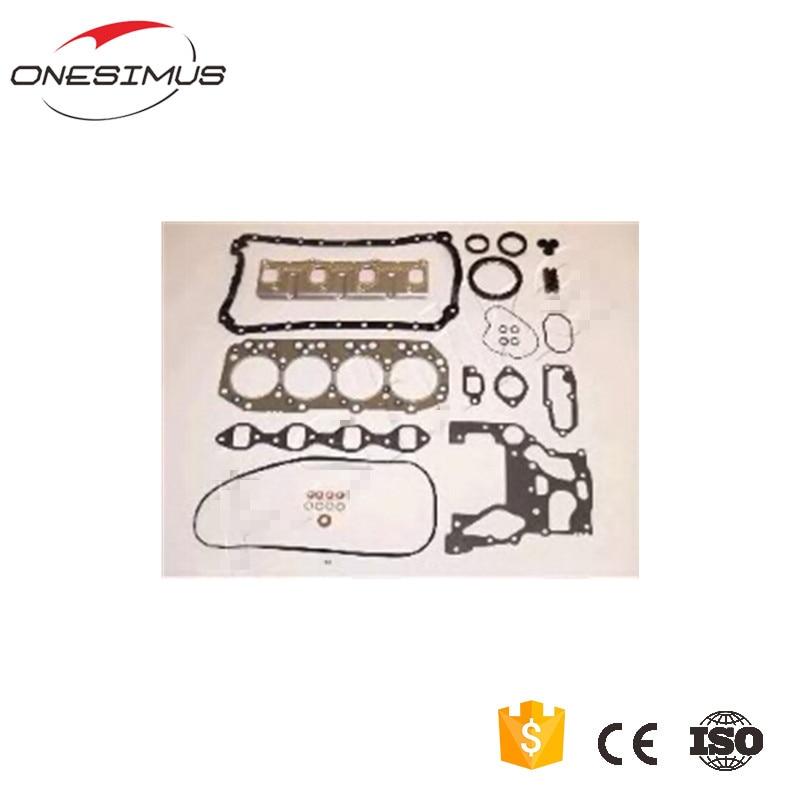 Engine Full Head Gasket Set OEM 5 87810 294 1 for isuzu 4JA1 CAMPO (KB) KB 2.5