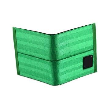(Dropshipping) JDM cinturón de seguridad cartera dinero monedero de tela de carreras lona clave funda adecuada para TAK