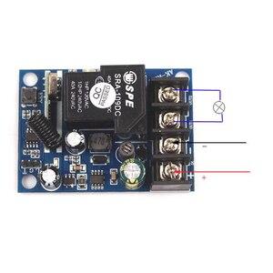 Image 2 - Sleeplion Ampia Volt 12 48V 12V 24V 36V 48V 40A 1CH RF A Distanza Senza Fili sistema di Interruttore di controllo teleswitch + Ricevitore Multi Modello