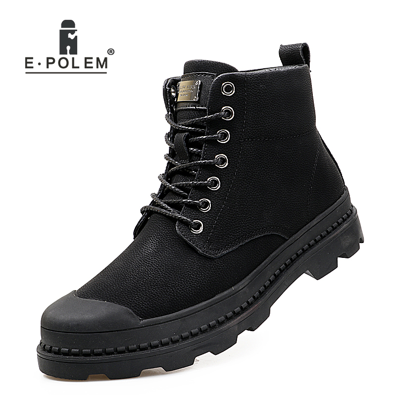 Velvet Boots Salto Cm 1 Inverno Calçado A Veludo Baixo Ankle Polem E Básica Para Retalhos Couro outono 3 Primavera Forro Sapatos Com De Botas Cm Lining FSxwC7q
