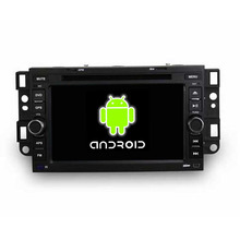 Quad Core 1024*600 Android 5.1.1 Fit Chevrolet AVEO 2002 – 2006 2007 2008 2009 2010 2011 Car DVD Player GPS Radio navigation
