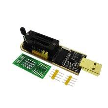 HAILANGNIAO 10 stücke CH340 CH340G CH341 CH341A 24 25 Serie EEPROM BIOS Usb programmierer mit Software & Driv