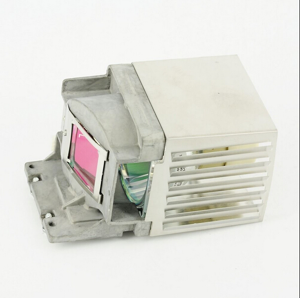 100% New Compatible bare lamp with housing 5J.JA105.001 For BenQ  MS511h/MS521/MW523/MX522/TW523 Projectors купить