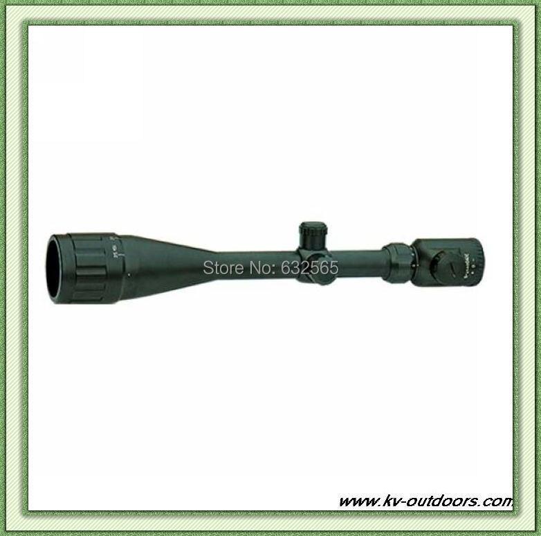 ФОТО Free Shipping PRO 6-24x50AOE Mil-Dot Sniper Rifle Scope