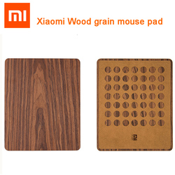 Xiaomi 100% Original Mi Smart Home office Game mouse pad Natural Grain Mouse Pad Ultra Slim Anti Slip Design for CS CF