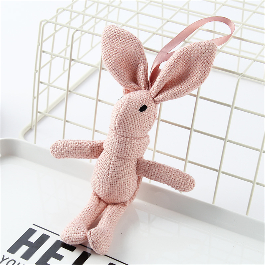 Rabbit Plush Toy 02