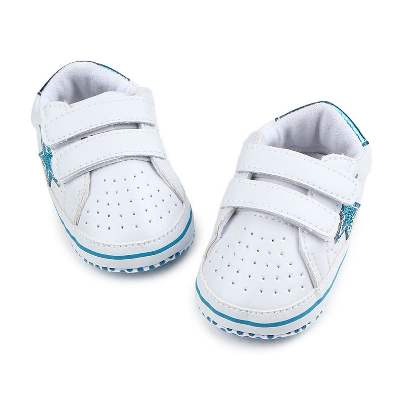 Baby First Walkers Fashion New Bron Baby Shoes Soft Bottom Toddler Shoes for Kids