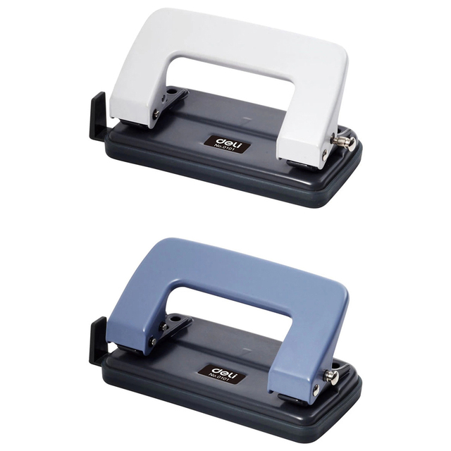 1 Pc Lot 2 Hole Puncher For School Stationery Office Supply