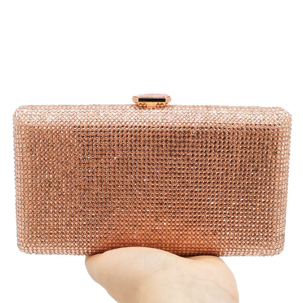 Crystal Evening Clutch Bags (14)