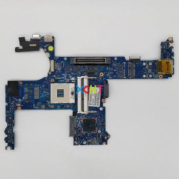 цена на for HP ProBook 6460b 6560b 642755-001 UMA HM65 6050A2398701-MB-A02 Laptop Motherboard Mainboard Tested