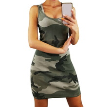 425ab855cf677 Buy sexy camo dresses and get free shipping on AliExpress.com