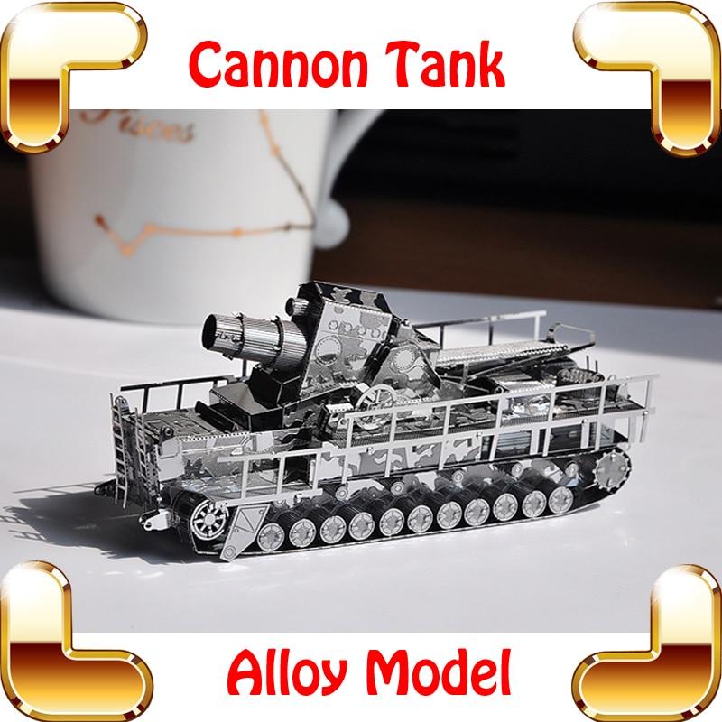 New year gift german railway gun cannon tank 3d model military tank...