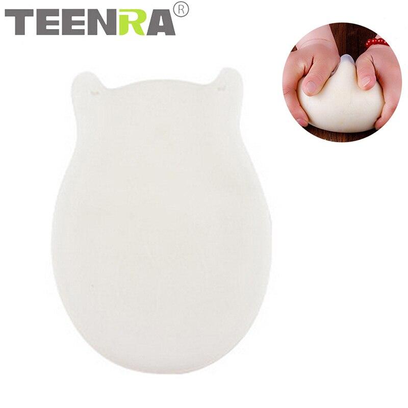 TEENRA 1 шт. мягкий силиконовый мешок для замеса теста антипригарный силиконовый мешок для теста для хлеба мешок для смешивания муки пищевая посуда