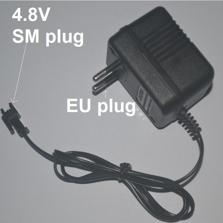 Free Home Charger For Electric Car