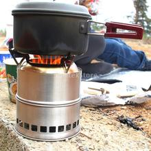 Outdoor Wood/Coal Burning Stove