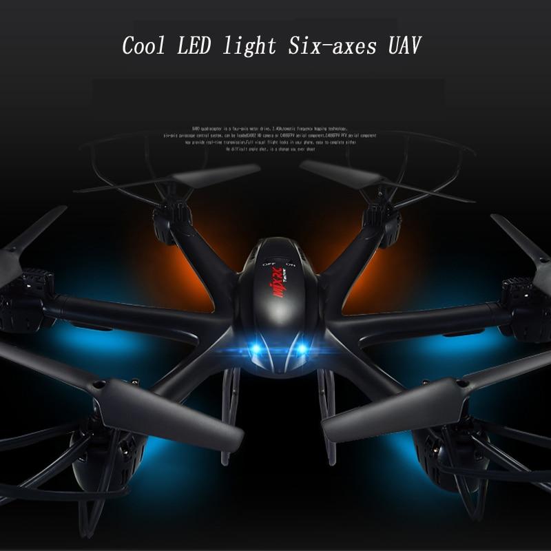 XMX New Dream. MJX X600 Six-axis Helicopter quadcopter RC Drone (UAV) .C4005 / C4008 / C4010 WIFI FPV 720P HD Camera & Video) fpv x uav talon uav 1720mm fpv plane gray white version flying glider epo modle rc model airplane
