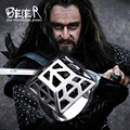 Beier new store 316L Stainless Steel ring The Hobbit Thorin Oakenshield  for men fashion Jewelry BR8-314