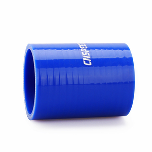 "Image 4 - CNSPEED Universal 2.0"" 2.5"" 3"" /51mm 63mm 76mm Elbow Silicone Hose Pipe Intercooler Turbo Intake Pipe Coupler Hose"
