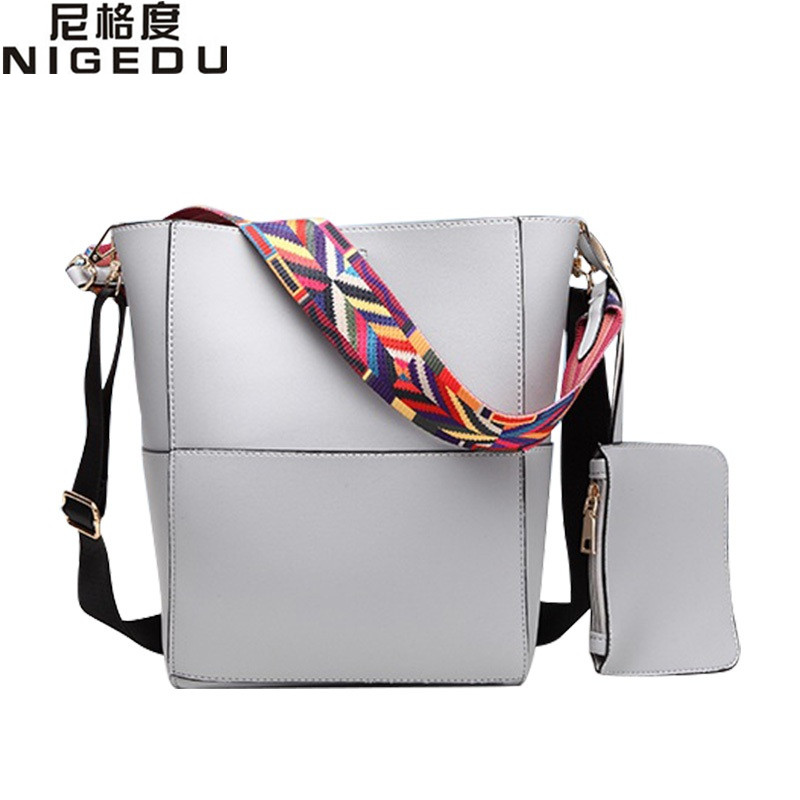 Online Buy Wholesale wide strap shoulder bag from China wide strap ...