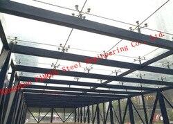 Aluminium Außen Doppel Glasfassade Vorhang Wand Isolierung Gebäude System
