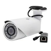 12V POE IP Camera HD 1280 720P IP Camera Outdoor POE Intelligent Surveillance Video Camera 720P