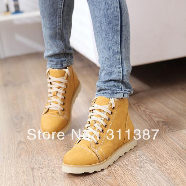 Free drop shipping 2013 Snow Boot for