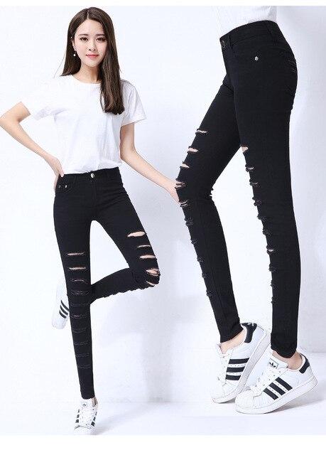 grote maten merk jeans dames