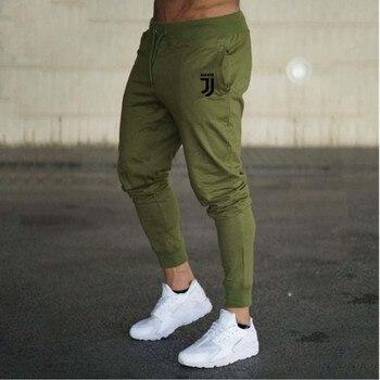 Fitness men's pant