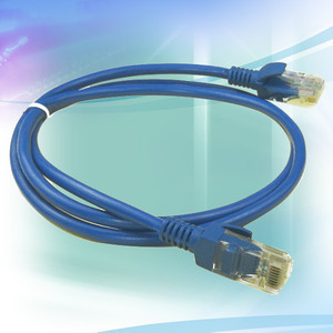 1.0M CAT5e RJ45 Local Area Ethernet LAN Network DSL Cable Cord 1000Mbps #9479