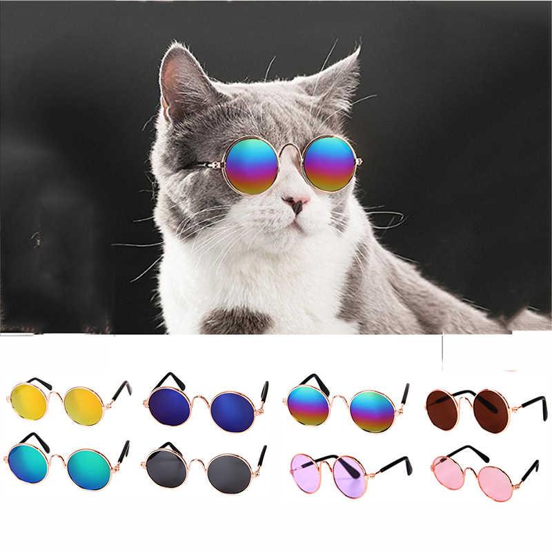 Hoomall, очки для собак и кошек, товары для домашних животных, очки для глаз, очки для собак, домашних животных, реквизит для фотографий, товары для домашних животных, очки «кошачий глаз»