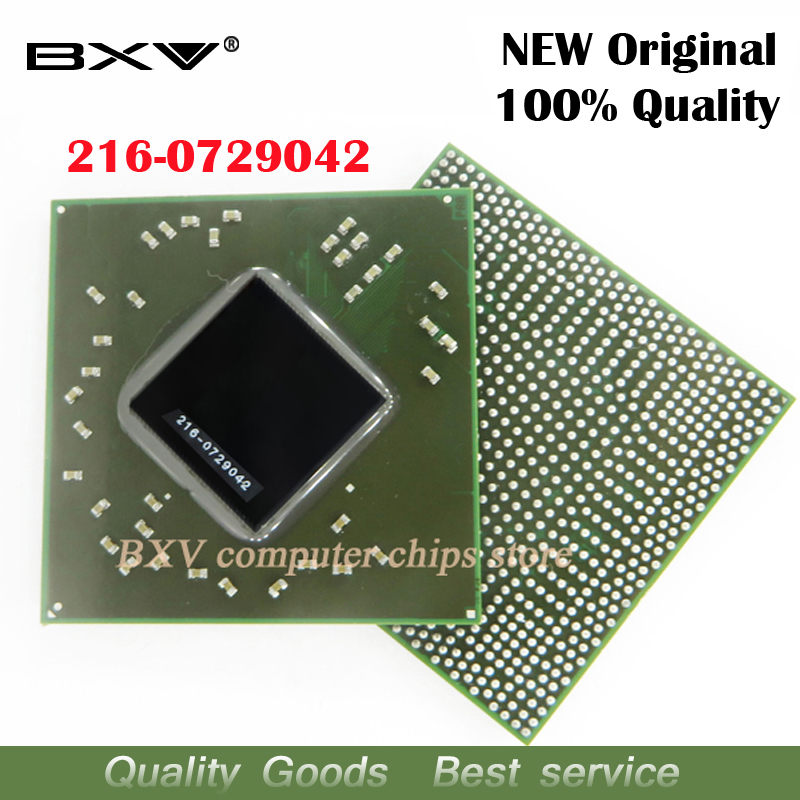 216-0729042 216 0729042 100% new original BGA chipset for laptop free shipping with full tracking message
