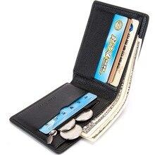 Men Wallets with font b Coin b font Pocket Small Wallet font b Purse b font