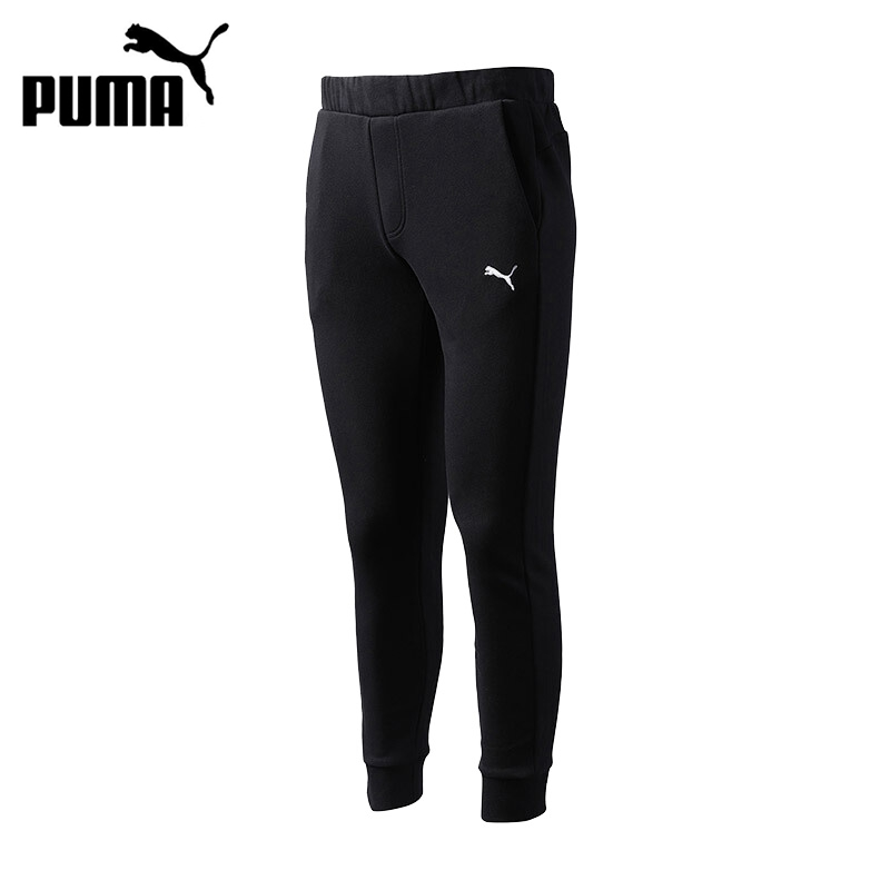 Original New Arrival 2017 PUMA ESS Sweat Pants, TR, cl. Men's Pants Sportswear puma бермуды fun td sweat bermudas