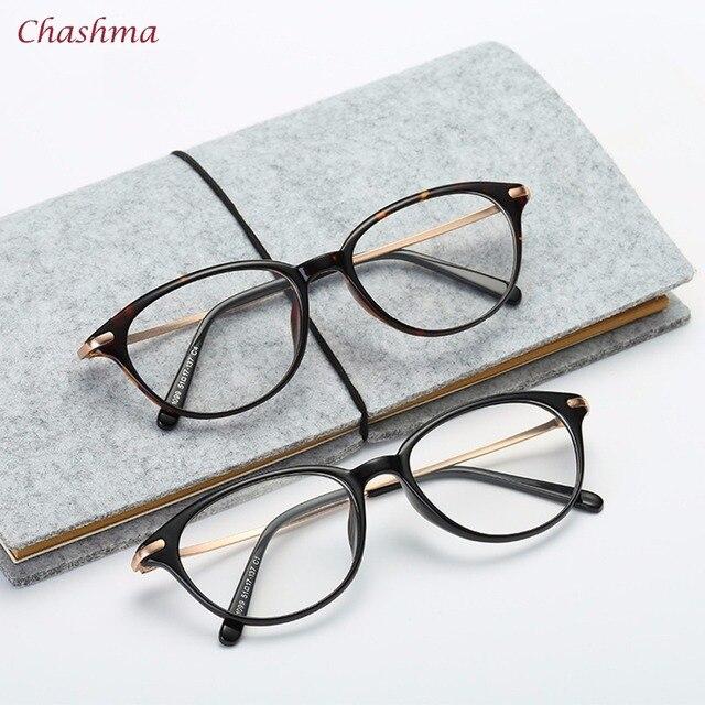 Женщины Очки Кошка Глаз Очки Кадров Мода Стильный Свежий Оптические Очки Женщина