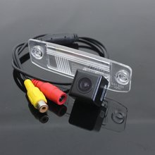 ДЛЯ Chrysler 300C 2011 ~ 2014/Автомобильная Стоянка Камеры/Камера Заднего вида камера/HD CCD Ночного Видения + Водонепроницаемый + Широкоугольный