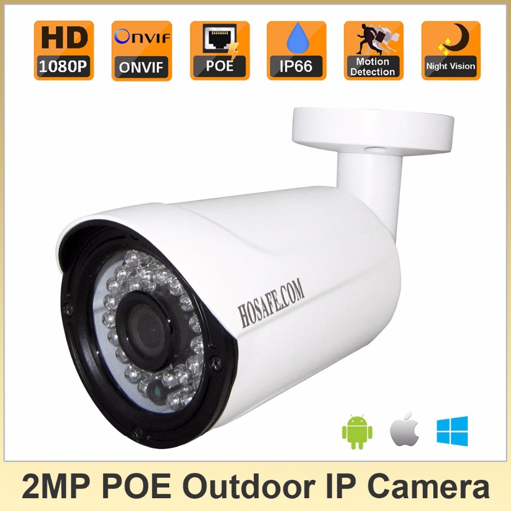 Buy hosafe x2mb1w 1080p poe ip camera for Camera email