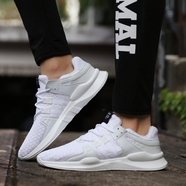 Plus Size Men Running Shoes Outdoor Walking Sneakers Lover Sport Shoes Jogging Trainers Chaussure Homme Sapato Masculino